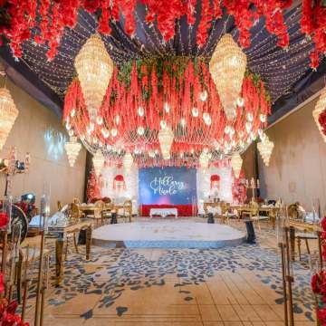 A Decade and Eight ( Hillary Nicole) - Wedding, Birthday and Event Decorator in Davao City