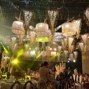 Alejandro @ 60 - Wedding, Birthday and Event Decorator in Davao City