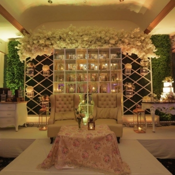 Alvin & Nesty - Wedding, Birthday and Event Decorator in Davao City