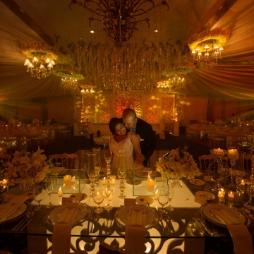 Amoto & Saludares - Wedding, Birthday and Event Decorator in Davao City