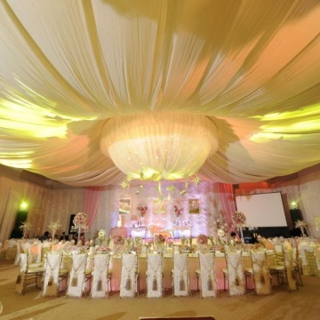 Peliño & Pavillar - Wedding, Birthday and Event Decorator in Davao City