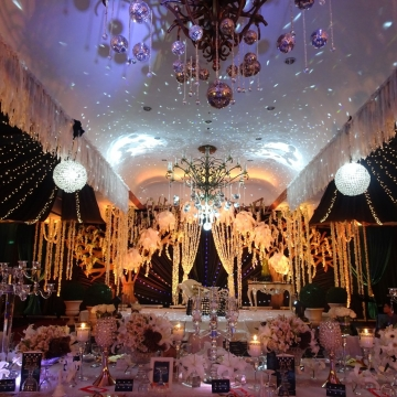 "Images tagged ""golden-touch"" - Wedding, Birthday and Event Decorator in Davao City"