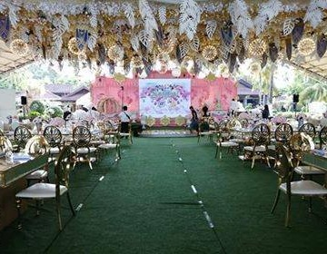 Astrid Isabelle Seren @ 7 - Wedding, Birthday and Event Decorator in Davao City