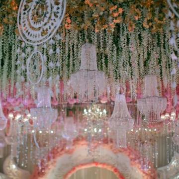 Ballestero & Alindao - Wedding, Birthday and Event Decorator in Davao City