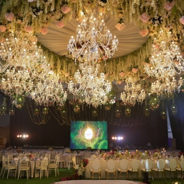 Uy & Bantugan - Wedding, Birthday and Event Decorator in Davao City