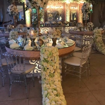 Barrie & Rystyl Joy - Wedding, Birthday and Event Decorator in Davao City