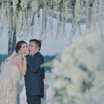 Venz & Sherlou - Wedding, Birthday and Event Decorator in Davao City