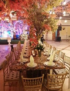 Candia & Burgos - Wedding, Birthday and Event Decorator in Davao City