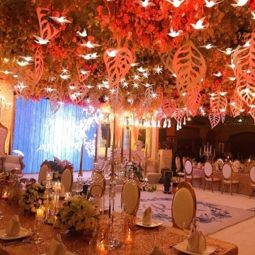 CASTILLO & ALGER - Wedding, Birthday and Event Decorator in Davao City