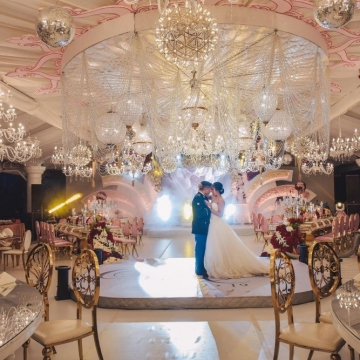 Chavez and Cruzado - Wedding, Birthday and Event Decorator in Davao City