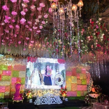 Chelsea Kirsten @ 7 - Wedding, Birthday and Event Decorator in Davao City