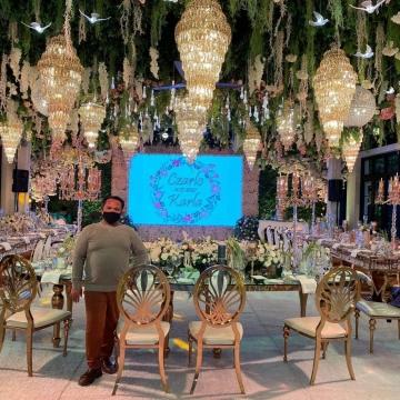 Czarlo and Karla Ilagan Wedding - Wedding, Birthday and Event Decorator in Davao City