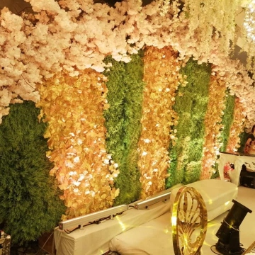 Dalhog & Taylor - Wedding, Birthday and Event Decorator in Davao City