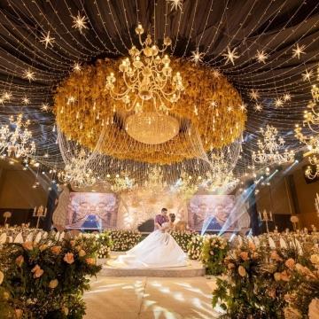 Darlene Faith and Lester Padilla - Wedding, Birthday and Event Decorator in Davao City