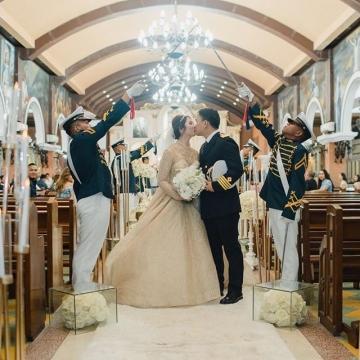De Ramos & Pastera - Wedding, Birthday and Event Decorator in Davao City