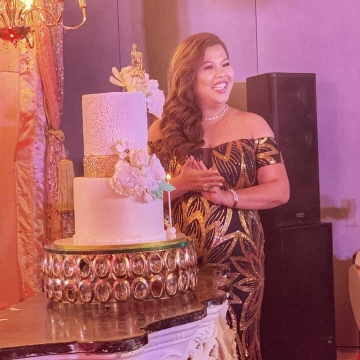 DOLLY @50 - Wedding, Birthday and Event Decorator in Davao City