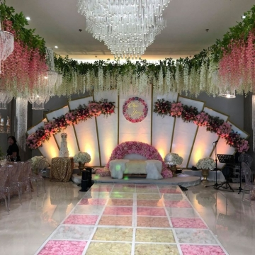 Estrada & Sajulga - Wedding, Birthday and Event Decorator in Davao City