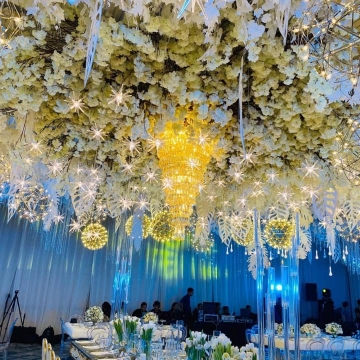 FELICITY @18 - Wedding, Birthday and Event Decorator in Davao City