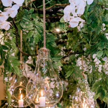 Gil and Palma - Wedding, Birthday and Event Decorator in Davao City