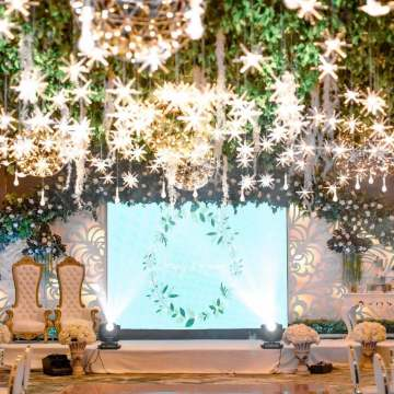 Hanz & Kimmy - Wedding, Birthday and Event Decorator in Davao City