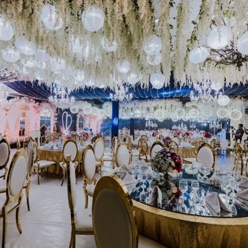 Hoffman & Bautista - Wedding, Birthday and Event Decorator in Davao City