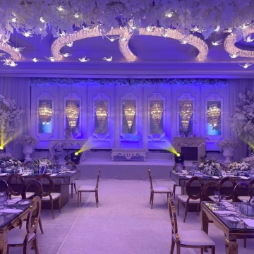 IAN NEO & LEN LIAO NEO RENEWAL OF VOWS - Wedding, Birthday and Event Decorator in Davao City