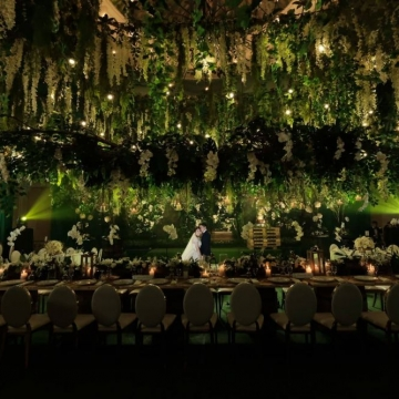 Ibero & Go - Wedding, Birthday and Event Decorator in Davao City