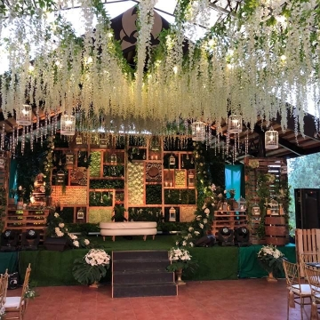 Jaja @ 50 - Wedding, Birthday and Event Decorator in Davao City