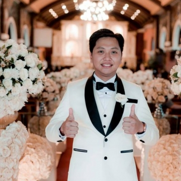 AGBAS & MICLAT - Wedding, Birthday and Event Decorator in Davao City