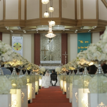 Jessar & Joanna - Wedding, Birthday and Event Decorator in Davao City