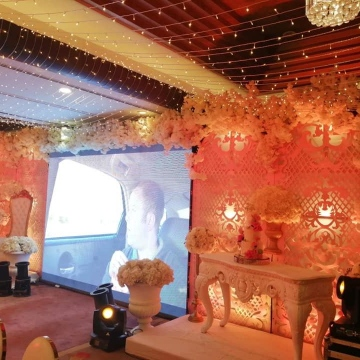 JOHN & ABIGAIL COLLADO - Wedding, Birthday and Event Decorator in Davao City