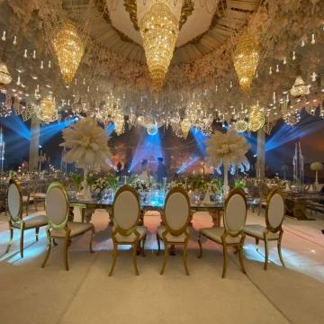 Joricar & Michelle Reign Camillo - Wedding, Birthday and Event Decorator in Davao City