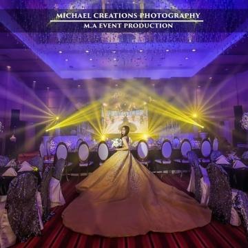 JULIANA @18 - Wedding, Birthday and Event Decorator in Davao City