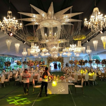 Jveronica @ 18 - Wedding, Birthday and Event Decorator in Davao City
