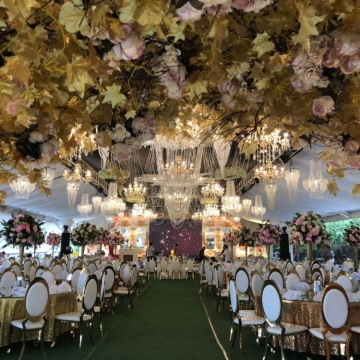 Jveronica @ 18 - Wedding, Birthday and Event Decorator in Davao City