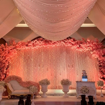 KEITH & ARNNIE - Wedding, Birthday and Event Decorator in Davao City