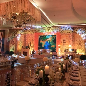 Ken & Judy Grace - Wedding, Birthday and Event Decorator in Davao City