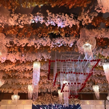 Krisnelle @ 18 - Wedding, Birthday and Event Decorator in Davao City