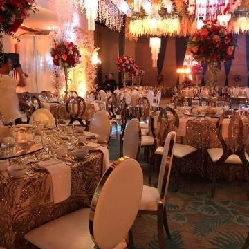 Krisnelle @ 18 - Wedding, Birthday and Event Decorator in Davao City
