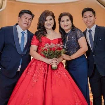Kristine Anne @ 18 - Wedding, Birthday and Event Decorator in Davao City