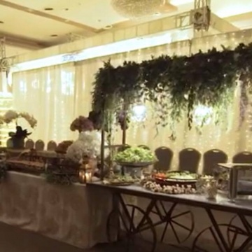 Mondejar & Comar - Wedding, Birthday and Event Decorator in Davao City