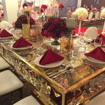 GABUTERO GOLDEN - Wedding, Birthday and Event Decorator in Davao City