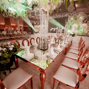 NARRA & CONCOLES - Wedding, Birthday and Event Decorator in Davao City