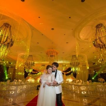 Peliño & Pavillar - Wedding, Birthday and Event Decorator in Davao City