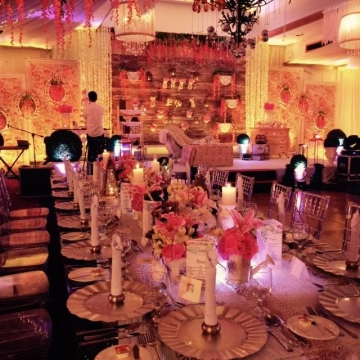 Nel & Kim - Wedding, Birthday and Event Decorator in Davao City