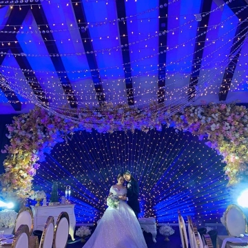 OMEGA & JUATON - Wedding, Birthday and Event Decorator in Davao City