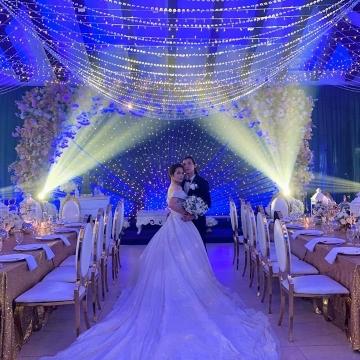 OMEGA & JUATON - Wedding, Birthday and Event Decorator in Davao City