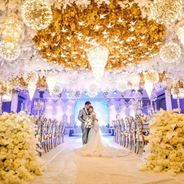PAUL & AIKA DIGAL - Wedding, Birthday and Event Decorator in Davao City