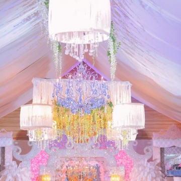 Pearl Ann @ 18 - Wedding, Birthday and Event Decorator in Davao City