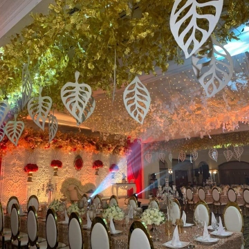 PEDREGOSA & DINGLASAAX - Wedding, Birthday and Event Decorator in Davao City